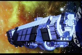 halo 4 epic spaceship support crusier 700 subscriber special