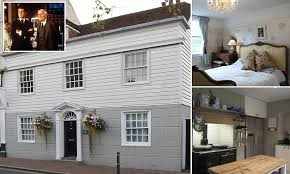 bond actor desmond llewelyn u0027s bexhill home up for sale daily