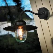 buy john lewis wickham outdoor wall light online at johnlewis com
