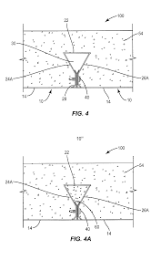 patent us8375661 composite metal deck and concrete floor system