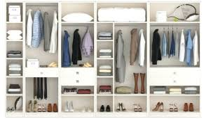 dressing de chambre kit d amenagement dressing prix dactagares sous combles kit