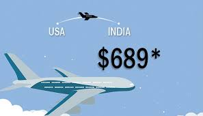 black friday sale usa to india trip deal starts from 689