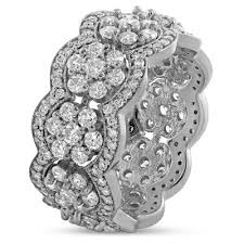 thick wedding bands fashion rings more