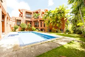 house with swimming pool for rent in north town cebu grand realty
