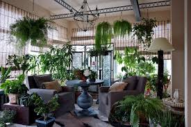 Caring For Plants In The Conservatory And  Design Ideas - Conservatory interior design ideas