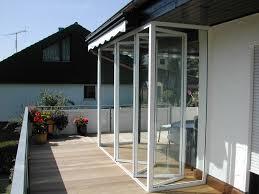 balkon regenschutz balkonverglasungen freudenstadt waldenberg