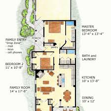 narrow lot house plans best 25 narrow house plans ideas that you will like on narrow