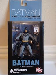 batman the long halloween dc direct batman the long halloween series 1 batman