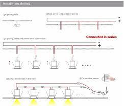 aliexpress com buy dhl free round mini led recessed spotlights