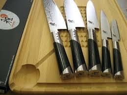 couteau de cuisine japonais couteau cuisine japonais couteaux japonais aux arts de la maison