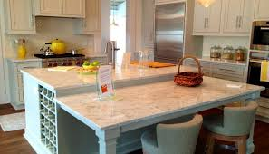 Kitchen Island With Table Extension Kitchen Island With Table Extension Kitchen Tables Design
