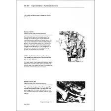 service repair manual free download 2006 mercedes benz slk class spare parts catalogs benz service manual engine 615 616 617 91