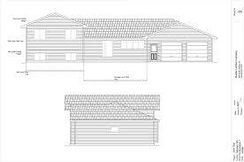 quad level house plans floor plan ideas