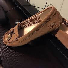 ugg lizzy sale 12 ugg shoes ugg lizzy moccasins from s closet on