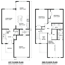 2 story small house plans small house designs floor plans baddgoddess