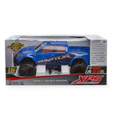 Fastest Ford Truck Fast Lane Xps 1 6 Scale Remote Control Car Ford F 150 Svt Raptor