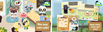 cafe apk dr panda café freemium apk version 1 01