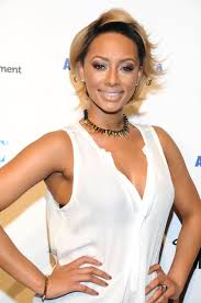 keri hilson confirms that her long overdue third album is finished