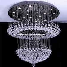Modern Crystal Chandeliers Crystal Chandelier Modern K9 Chandeliers Ceiling Hotel Crystal