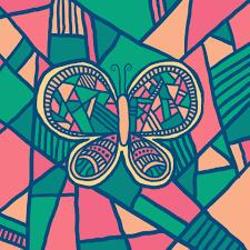 creative butterfly design stock vector pinnacleanimate 8758660