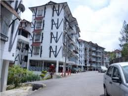 hotels near mossy forest cameron highlands best hotel rates