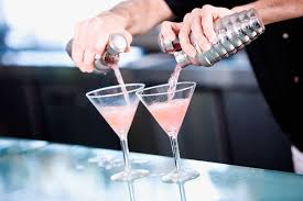 martini martinis 5 flirty pink martinis for any occasion