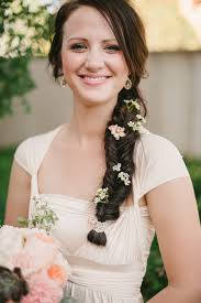 for brides fishtail braid for brides marcie meredith photography bridal