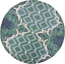 10 Round Rug by Kas Rugs