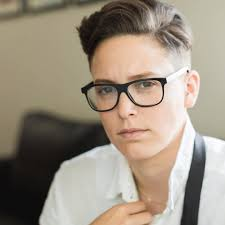 i need a new butch hairstyle hair andro gq pinterest tomboy haircuts and androgynous