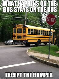 Meme Bus - silly bus memes that will put a smile on your face citiliner