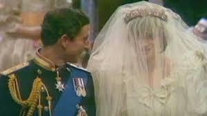 princess diana the royal wedding biography com