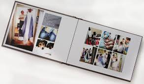 our wedding photo album album crafters magazine style albums maine wedding photographer