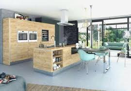 cuisine ouverte moderne meilleur 50 collection cuisine ouverte moderne superbe