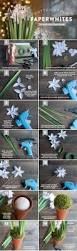 Paper Flowers Video - 751 best paper flower crafting images on pinterest fabric