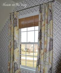 Home Office Curtains Ideas New Home Office Curtains Hometalk