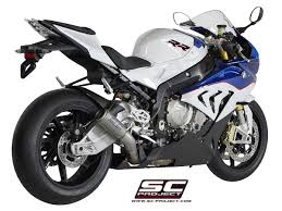 Bmw S1000rr Review 2013 Cr T Exhaust By Sc Project B20 36