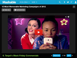 target black friday commercials target holiday u2014lori mcmichael