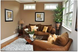 Colors For Living Room With Brown Furniture How To Select Wall Paint Colors For Living Room Living Room Wall