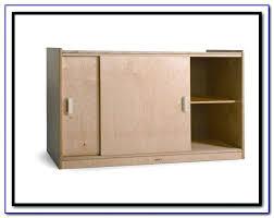 Glass Sliding Door Tracks For Cabinets Aluminum Sliding Cabinet Door Track Vennett Smith