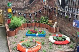 Ideas For School Gardens The Mount Junior School Rhs Caign For School Gardening