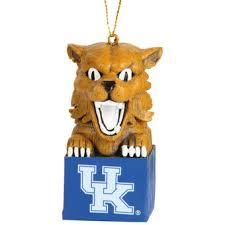 college kentucky wildcats ornaments of kentucky store