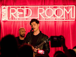 Red Room Drop Everything U0026 Watch Harry Styles Live In Nova U0027s Red Room