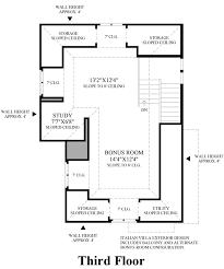 Italian Floor Plans Posante At Gale Ranch The Florina Ii Home Design
