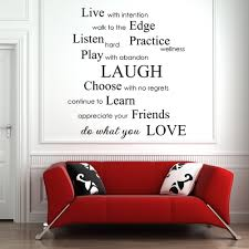 live with intention do what you love inspirational phrases live with intention do what you love inspirational phrases sayings wall decals stickers vinyl wall quotes 46