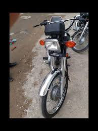 honda cg used honda cg 125 2016 bike for sale in karachi 184522 pakwheels