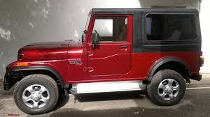 jeep hardtop interior thar hardtop design page 7 team bhp