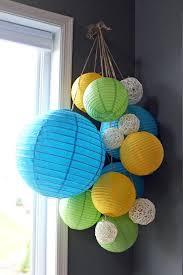 paper lantern light fixture reasons paper lanterns are better than balloons hanging paper