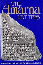 the amarna letters by william l moran