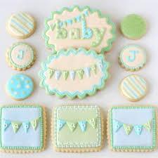 baby shower cookies baby shower cookie decorating tutorial tip junkie