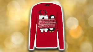 these are our top 10 bargain christmas jumpers of 2017